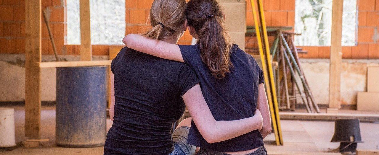 voluntariado italia jóvenes desfavorecidos